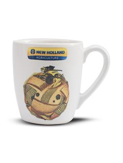 Picture of Mug, CR combine harvester