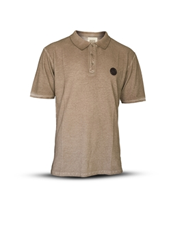 Picture of 120 years, polo shirt, m/c, beige