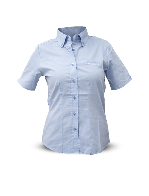 Picture of Shirt, women, short sleeved