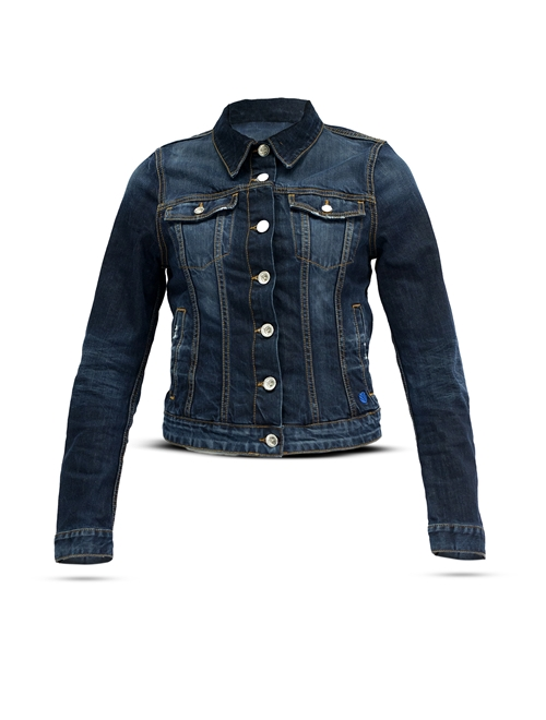 Picture of Jacket, woman, denim