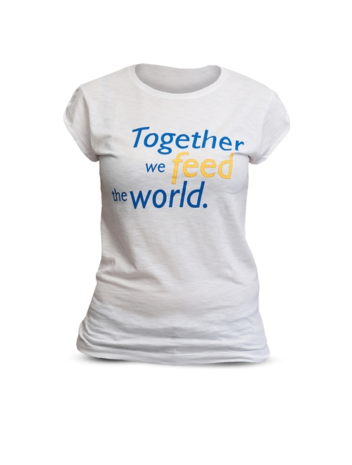 Picture of Woman's T-shirt, EXPO edition