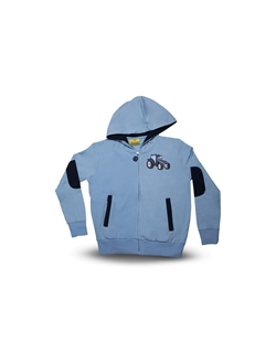 Picture of Sweatshirt, kids, T, light blue