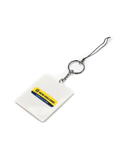 Picture of PLM, keyring