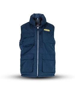 Picture of T7, SLEEVELESS, PADDED