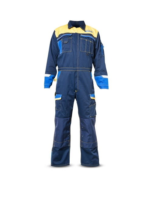 Picture of HEAVY WORK BOILERSUIT