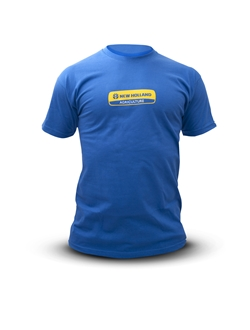 Picture of T-shirt, blue