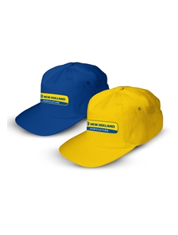 Picture of Cap, yellow