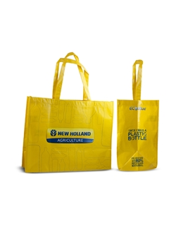 Picture of Bag, recycled materials, English, 100 pcs