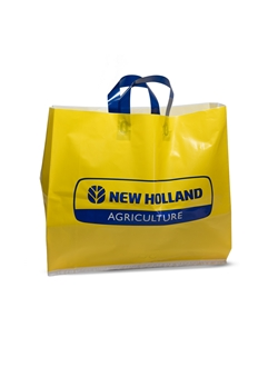 Picture of Shopping bag, yellow
