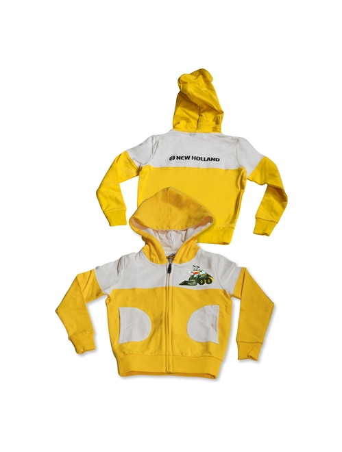 """Picture of """"Skid"""" L 218 NEW  sweatshirt for child"""