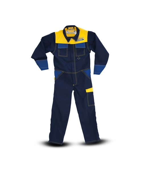 Picture of CHILDREN BOILERSUIT