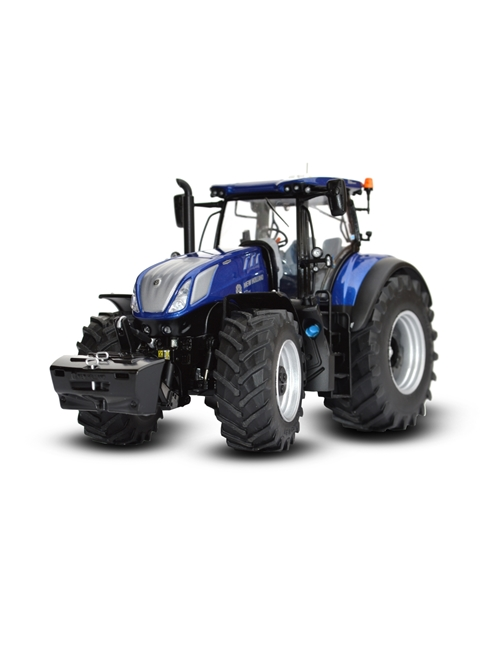 Picture of Tractor,  T7.315 BLUE POWER , 1:32