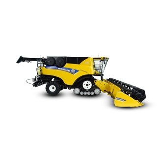 Picture of Combine Harvester, CR 10.90, on tracks, 1:32