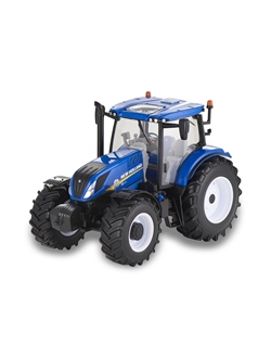 Picture of Tractor, T6.180, 1:32