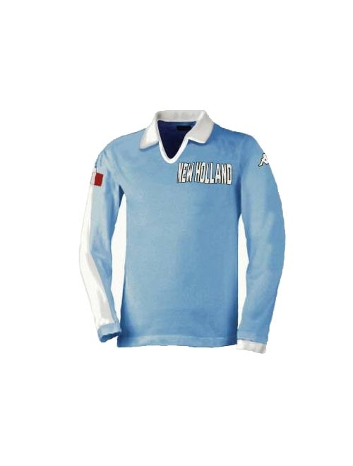 Picture of Long Sleeve Polo