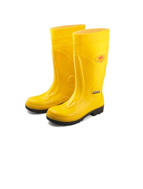 Picture of Safety boots PVC