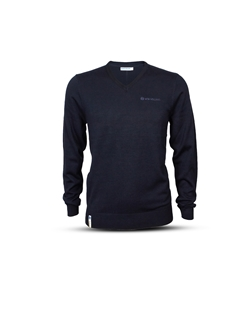 Picture of MEN'S V-NECK PULLOVER