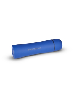 Picture of BLUE THERMAL BOTTLE