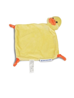 Picture of BABY'S COMFORTER DUCK
