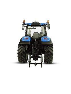 Picture of Tractor, T7.165S, scale 1:32
